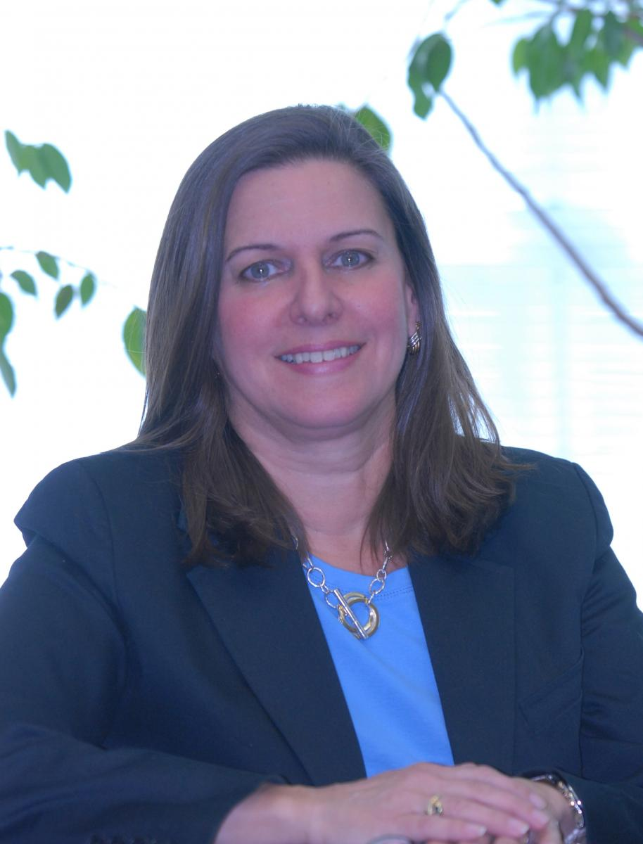 Maria Alonso, MBA- COO